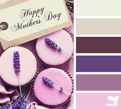 maternal hues