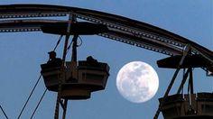 goodnight moon, moonlight melodi, moon scape, man, moon glow