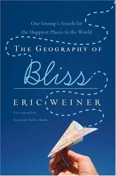 The Geography of Bliss