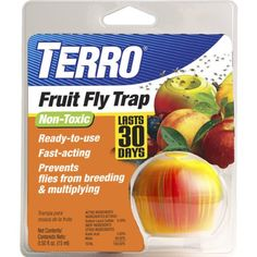 TERRO Fruit Fly Trap T2500 Terro http://www.amazon.com/dp/B002EJLLEE/ref=cm_sw_r_pi_dp_tLedub04HXYWQ