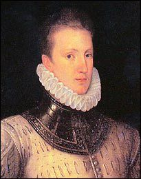 Sir Philip Sidney held an influential position at the Elizabethan court and was supported by his uncle, the Earl of Leicester. The young man became a leading advocate of 'militant' Protestantism. In January of 1583, Philip Sidney was knighted by Queen Elizabeth I, and later that year he finally got married. He married Frances, daughter of the queen's spymaster, Sir Francis Walsingham.