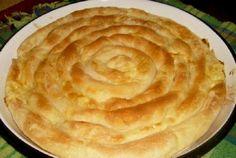 Recept Pita od bundeve