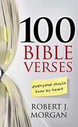 100 bible verses to memorize - note the download link in blog