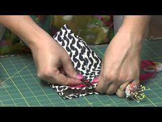 ▶ DIY: Sew a Drawstring Bag - YouTube