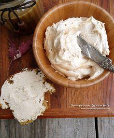 whip pumpkin, pumpkin mapl, food, mascarpone cream, pumpkins, pumpkin bread, mapl mascarpon, mascarpon cream, cream chees