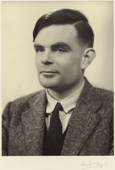 Alan Turing and Life's Enigmais on at Manchester Museumuntil 18thNovember 2012. Entry is free.