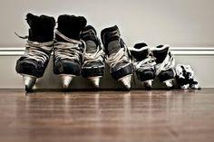 hous, hockey famili, hockey skate