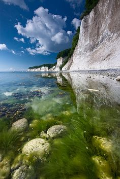 White Cliffs of Dover.I want to go see this place one day.Please check out my website thanks. www.photopix.co.nz