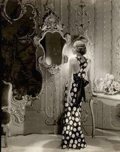 houston texas 1940S  | 1940s Fashion Vogue