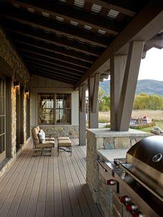 Outdoor porch #2