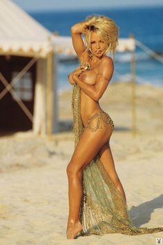 Pamela Anderson Playboy 3