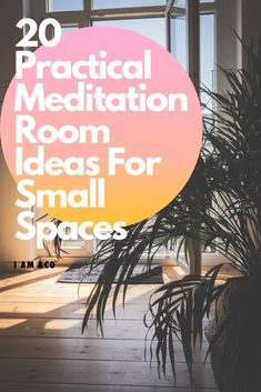 MUST READ: 20 Practical Meditation Room Ideas For Small Spaces meditation room, meditation room ideas, meditation room decor, meditation room diy, meditation room ideas sacred space, meditation room ideas decor, meditation room ideas diy, meditation room design, meditation rooms #MeditationRoom #MeditationRoomIdeas #MeditationRoomDecor