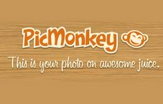 PicMonkey: A Free Way To Edit And 'Instagram' Your Images Online
