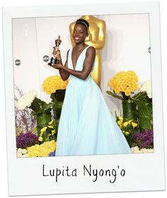 Give Lupita Nyong'o's winning Oscar 'do a go with hairstyle tips straight from her stylist himself:  http://www.focusonstyle.com/beauty/red-carpet-beauty-lupita-nyongo-channels-audrey-hepburn-elegance-get-her-hair-now/