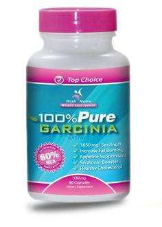 Pure Garcinia Cambogia Extract $36 http://www.amazon.com/gp/product/B00D6OYDL4