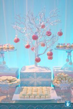 Winter Wonderland. Birthday Party. Baby Shower. | Parties for Kids