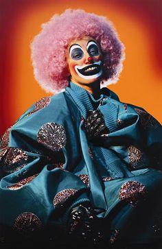 Cindy Sherman, 2003