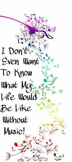 Music Quote. LOVE