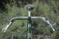 wilderness trail dirt drop bars on a rivendell quickbeam