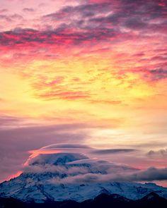 Morning | Washington State