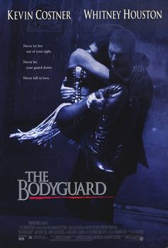 The Bodyguard directed by Mick Jackson (1992) ❤♪♬