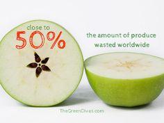 5 Ways to End Food Waste