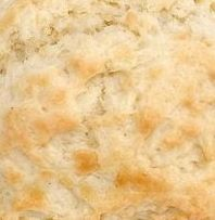 Coral Russell shares her go-to recipe: Quick Drop Biscuit Recipe from Joy of Cooking