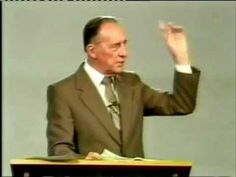 Derek Prince - Spiritual Warfare 4 of 9 The Enemies We Face - Part 2 (+p...
