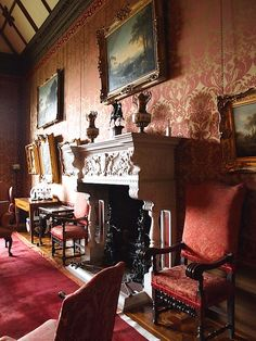 Victorian Drawing Room | The Drawing Room | VICTORIAN HOUSES
