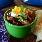 Chipotle Chicken Chili | The Pioneer Woman Cooks | Ree Drummond