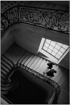 MARTINE FRANCK    France. The Seine Saint-Denis department. High school.