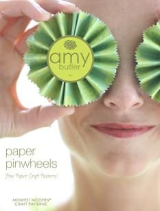 Amy Butlers free patterns.