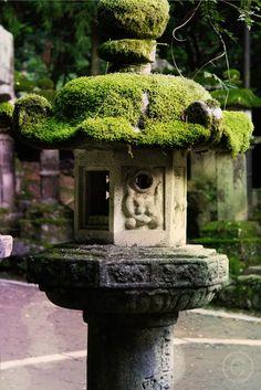 Japanese Magical Lantern