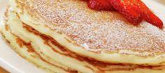 Cheesecake Factory Recipe for Lemon Ricotta Pancakes