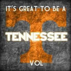 Tennessee Vol tennessee football quotes, life, rocki top, footbal time, bleed orang, big orang, tennessee volunteers, gbo, tennesse volunt
