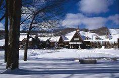 Interactive Map - Pure Michigan Travel  Boyne Highlands Resort - Harbor Springs