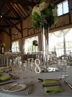Wedding theme color, lime white and charcoal