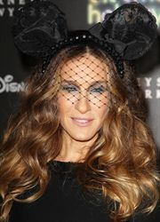 How-To: Sarah Jessica Parker's Covetable Curls