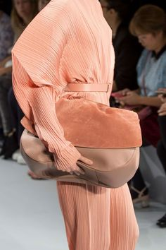 apricot colored fash