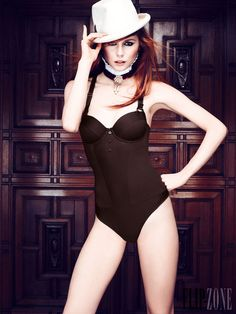 Marlies Dekkers - Lingerie - Undressed, F/W 2013-2014