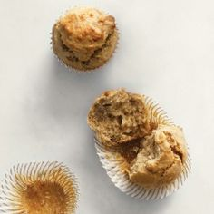 Gluten-Free-Diet Myths Busted: Fluffy Gluten-Free Baked Goods