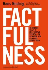 (2019-05) Hans Rosling: Factfulness
