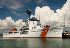 Wilmington-  USCGC DILIGENCE  - FREE tours