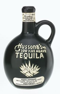 Hussong's Tequila...my FAVORITE!