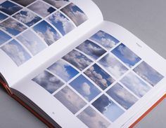 "A book design by 3rd Floor for ""Meet me in the quarter life by photographer Anne Lucassen."