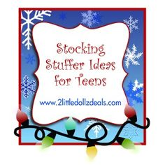#Christmas Stocking