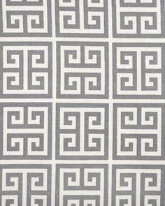 greynatur, futon, greek key