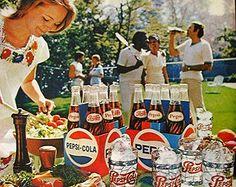 pepsi picnic - Google Search