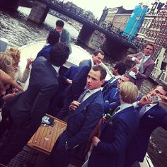 suitsupply suit amsterdam
