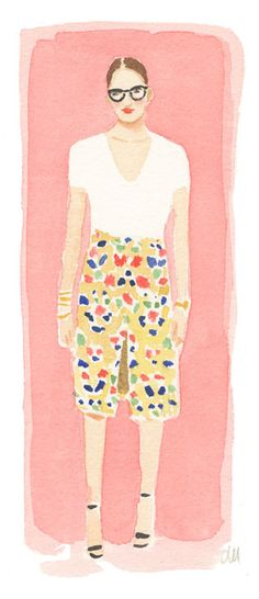 Illustration by Caitlin McGauley.